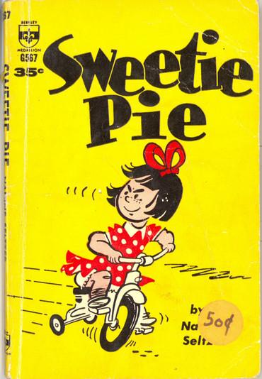 Sweetiepie1955cover